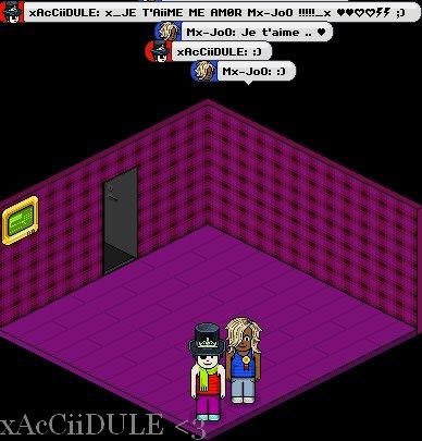 _ xAcCiiDULE & Mx-JoO .. ♥