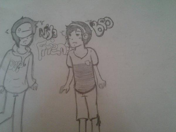 Cryaotic & Pewdiepie ♡