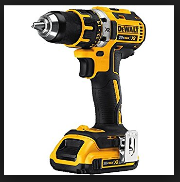 Best cordless drills and drivers