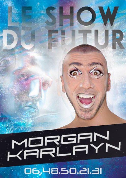Morgan Karlayn