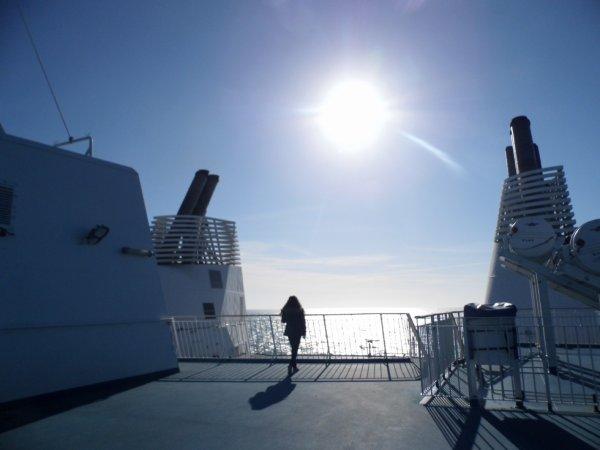 Ferry ♥