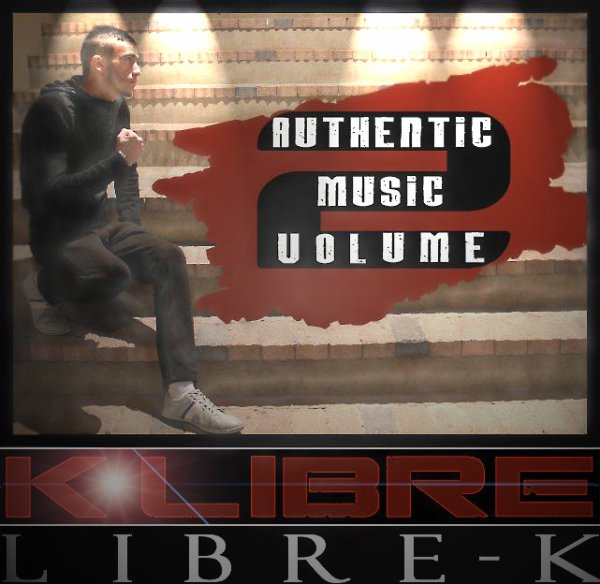 """AUTHENTIC MUSIC volume 2"", sortie du projet."