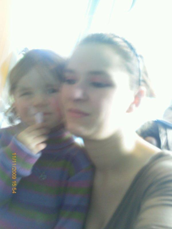 Mon rayon soleil & moi