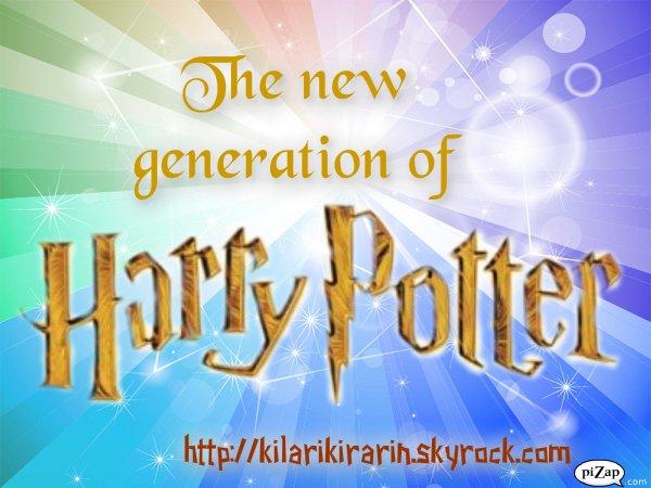 Plus d'informations, vraies, données par J-K Rowling! :)