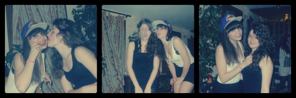 Ma petite Fanny ♥