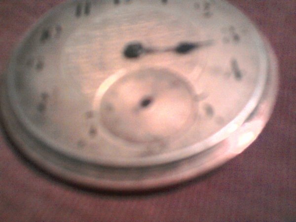montres a gousset