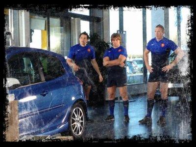 Pub pour Renault