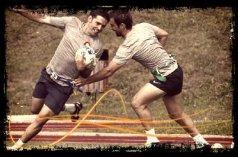 Le rugby une histoire d'amitié