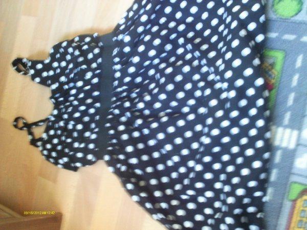 Robe taille 38 : 5e