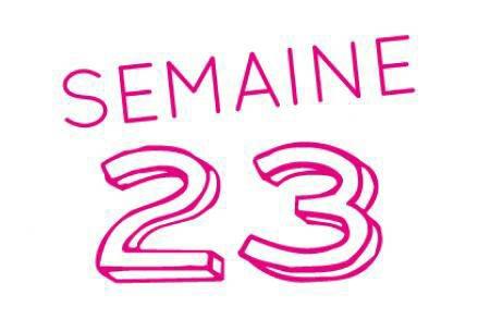 SEMAINE 23: LA FATIGUE SE FAIT SENTIR