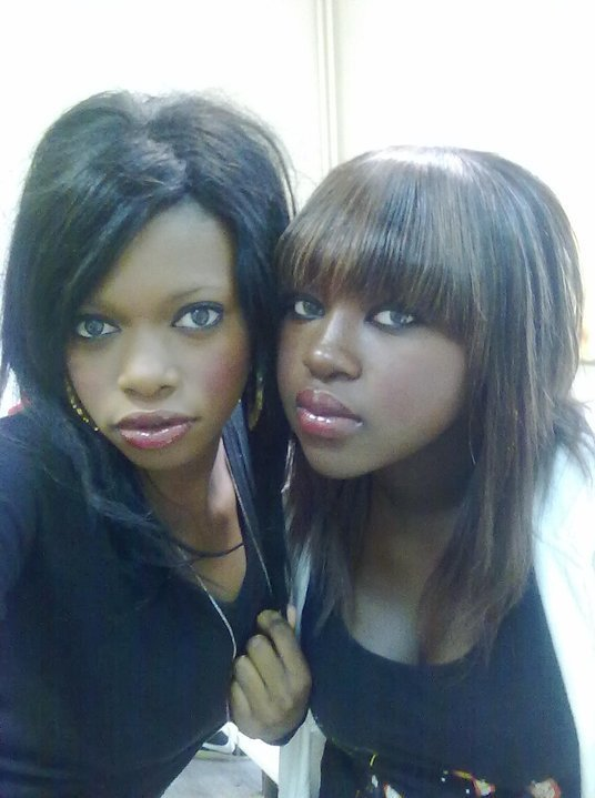 MoOii & Mariam