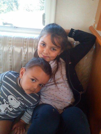 Talentino et Savina