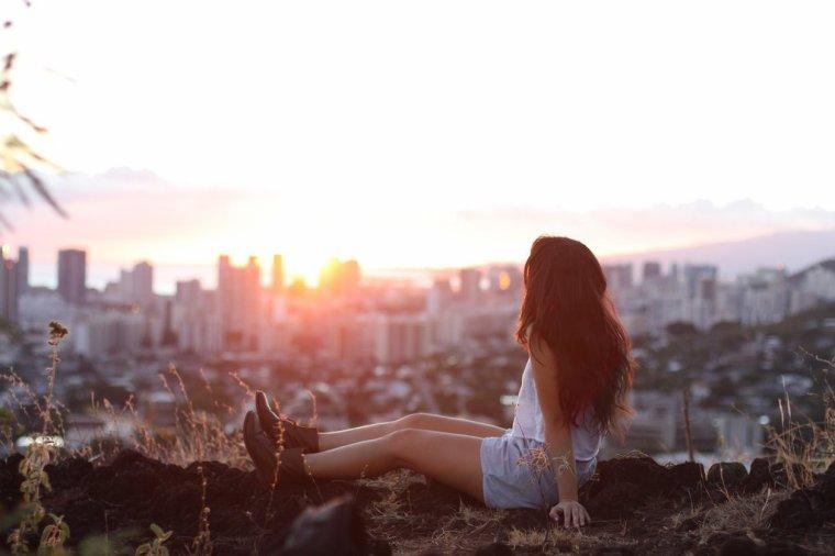 Il n'est pas difficile d'arrivé au sommet, le plus difficile c'est d'y rester