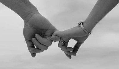 Lorsque les bonnes personnes rentrent dans vos coeurs, vous êtes certains qu'ils n'en sortiront jamais