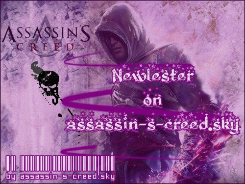 Newlester on assassin-s-creed