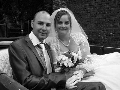 Mariage de Sabrina et Joël