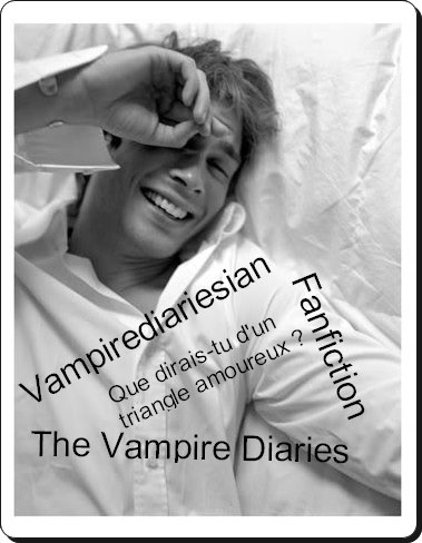 Prologue saison 2 Vampirediariesian !!!!!!