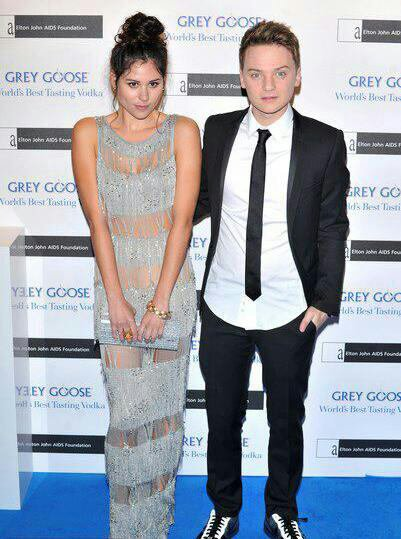 10/11/12 Grey Goose Winter Ball