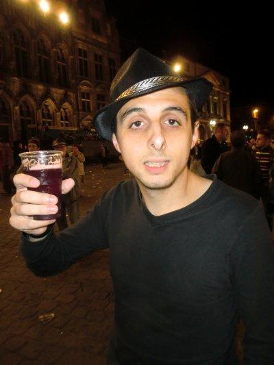 Moi au Doudou 2011 (2)