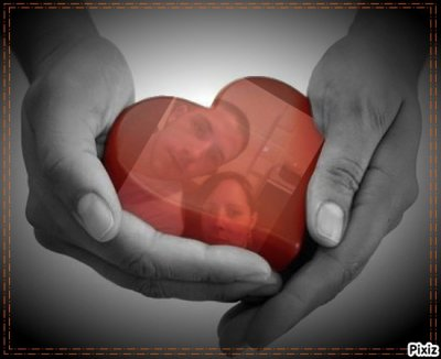 mon amour , mon homme , mon fiancé , ma vie
