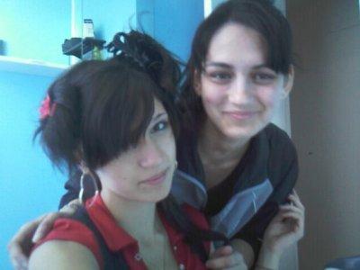 Moi & Tizjana