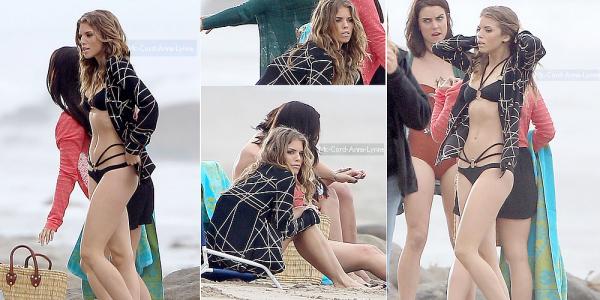 - Le 24 Juillet 2012- Les 90210' girls sont sur le tournage de la nouvelle saison. Encore dans des tenues qui ressemblent evidement beaucoup à leurs personnages respectifs. Hate de voir cette nouvelle saison ??   - Ajoute M-C-A-L à tes fav's_________________________________ Retrouve moi sur Hutcherson-Joshua