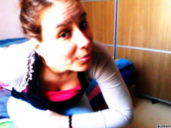 Aurore ! <3