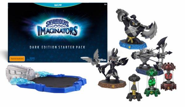 #6 Skylanders Imaginators