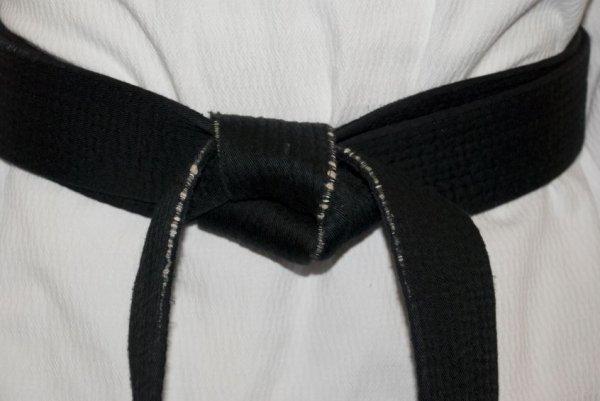 3 nouvelles ceintures noires au club !!!