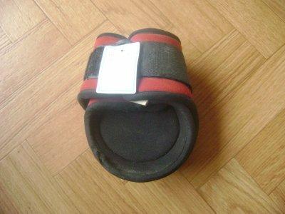 Protèges boulets
