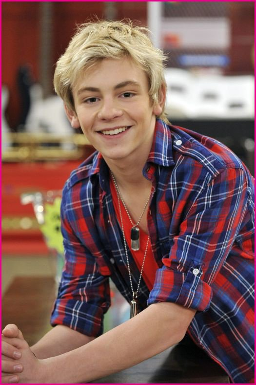 I ♥ Ross lynch