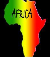 my afrika
