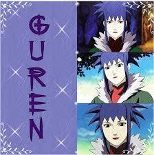 mon nom est GUREN