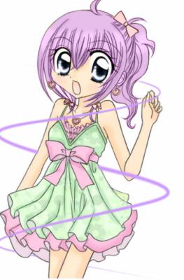 Montage De Sakura/Mes premiers pas vers les montages,gifs...