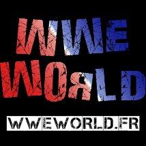 Bienvenue sur WWEWorld-fr !