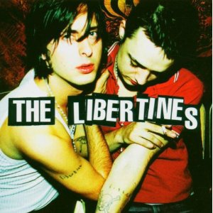 Don't look back into the sun--- THE LIBERTINES