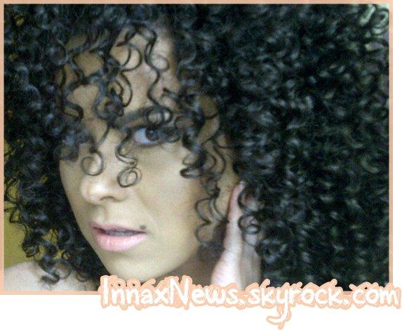 ● Inna et sa nouvelle coiffure + Club Rocker feat Flo Rida
