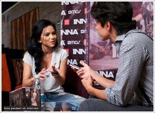 . Inna au B-Club Belgium et Inna à Mexico + d'autres photos (désolée de la qualité de certaines...) Votre avis ? .
