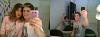 2 nouvelles photos des acteurs de « Violetta » dans les vestiaires de la série le 28 janvier 2012.