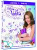 Le coffret DVD (partie 1) de « Violetta » saison 1 disponible pour juin 2013 !