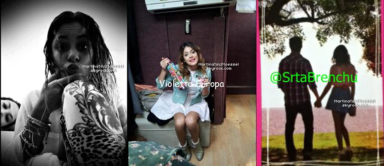 Vidéo sous-titrée en français pour découvrir les plus beaux moments de Violetta et Leon dans la saison 2 de « Violetta » !
