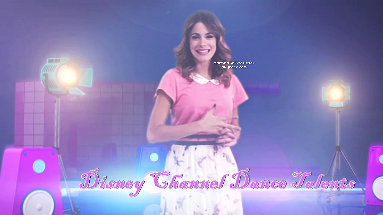 Plus d'informations sur la nouvelle édition des « Disney Channel Dance Talents » !