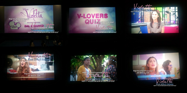 Nouvelles photos personnelles de Martina Stoessel + une petite vidéo.