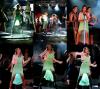 Quelques photos du clip « Euforia » de « Violetta » saison 2.