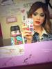 Nouvelle photo twitter de Tini le 16 aout 2013.