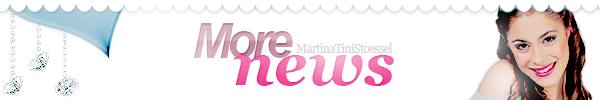 Nouvelles photos des « Premiers Gardel » avec Martina Stoessel et le reste du cast de « Violetta » saison 2.