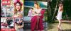 Découvrez encore un nouveau photoshoot de Martina pour le magazine « Hola ».
