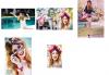 Nouveau photoshoot de Martina Stoessel pour « Hola ». Trop jolie notre Tini ! ♥