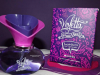 Photo du parfum « Violetta » uniquement disponible en Argentine !