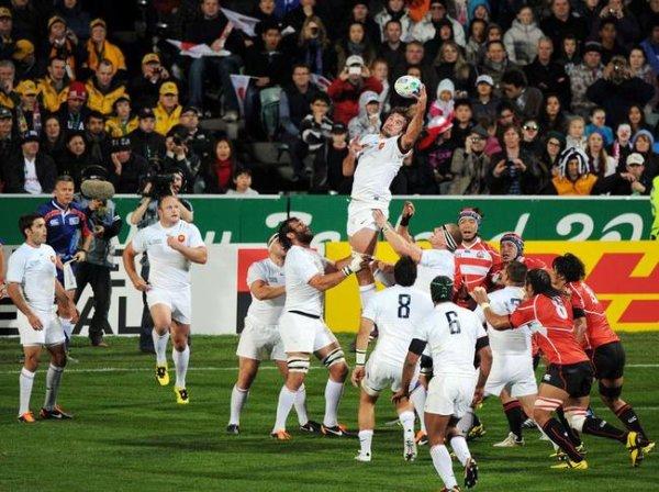 Coupe du Monde : Victoire du XV de France face au Japonnais , 47 à 21 !